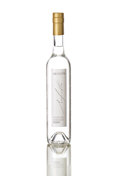 Grappa of Pigato